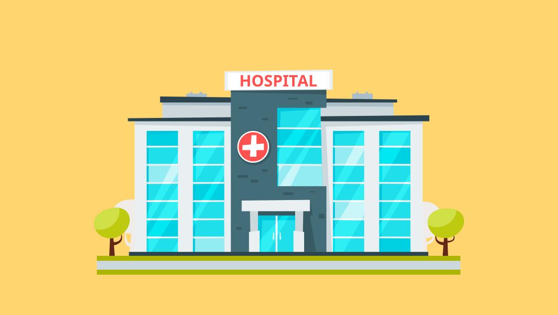 Limpeza de hospital