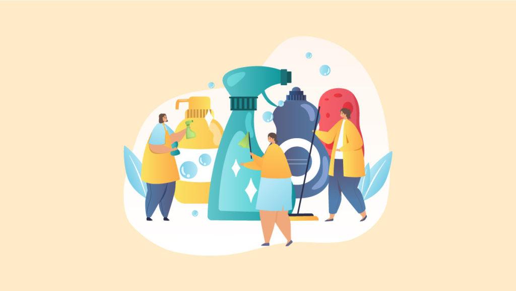 aplique-processos-de-limpeza-sustentáveis-para-sua-indústria